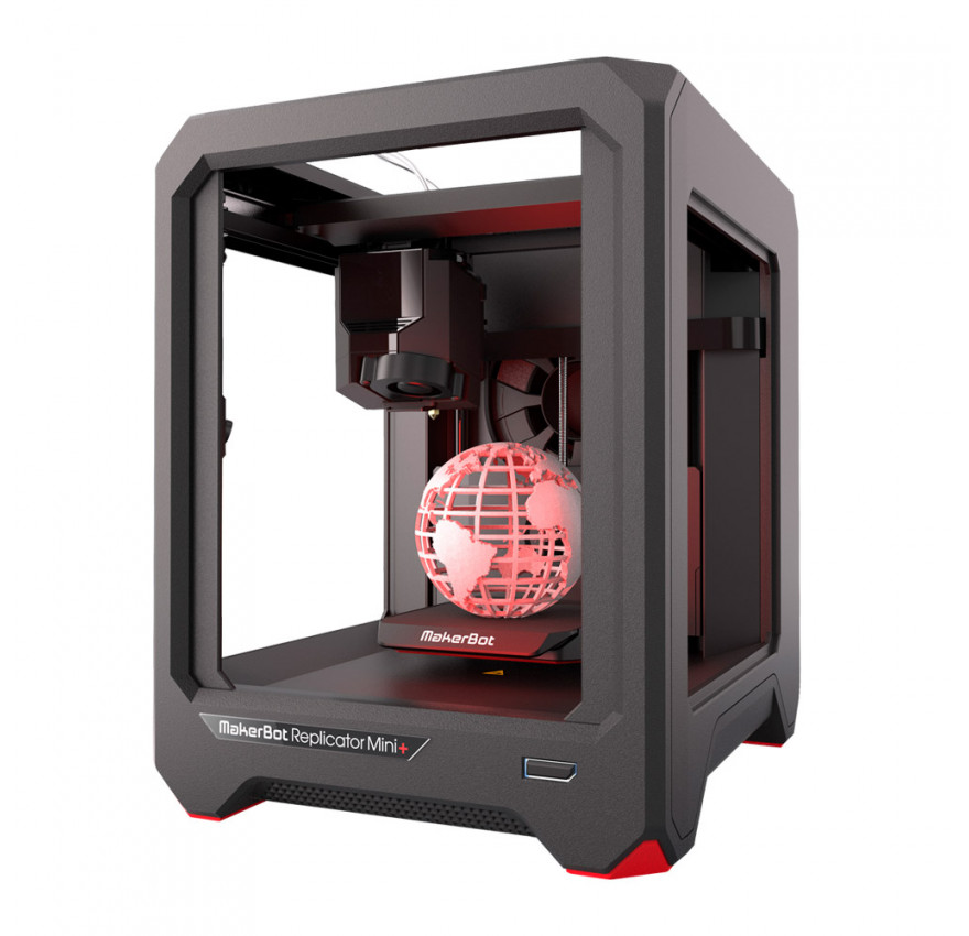 Impressora 3D MakerBot Replicator Mini